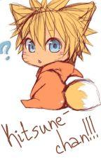 Kitsune-chan!!! by shimmm_