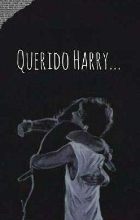Querido Harry... by JATSLupin