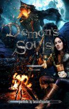 demon's souls ━ portfolio. by vakarians