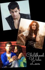 Childhood Wala Love-Sidneet by SaraNigam