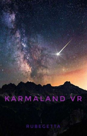 KARMALAND VR by AoiEsAzul