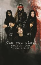 """Can you play?""""I was a girl """" by The0_8"""