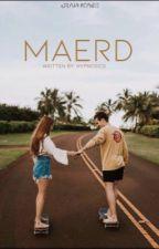 maerd by hypnosics