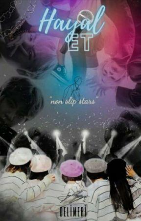BTS İLE HAYAL ET  by deniz-xx-