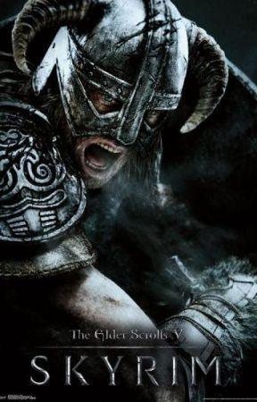 Skyrim (Elder Scrolls) One shots x readers and much more! by Fantasielover394
