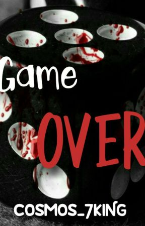 GAME OVER (soon) by COSMOS_7KING