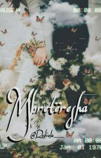 Mbreteresha by _Cinderella-15