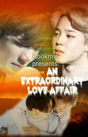 Kookmin presents: An Extraordinary Love affair (English version) by BTSslave