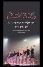 """My Sajang nim!"" [IZ*ONE Fanfic]  bởi WLIzone"