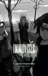 Immunisés - Narusasu [HISTOIRE TERMINÉE] cover