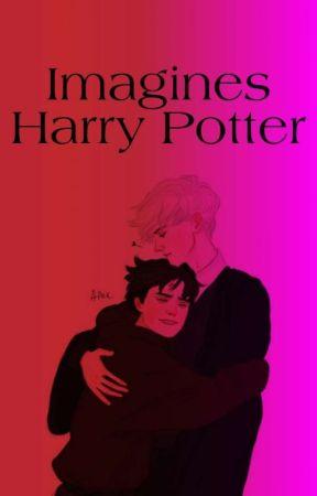 🍭𝐈𝐦𝐚𝐠𝐢𝐧𝐞𝐬 𝐇𝐚𝐫𝐫𝐲 𝐏𝐨𝐭𝐭𝐞𝐫🍭 by Lady_Potter16