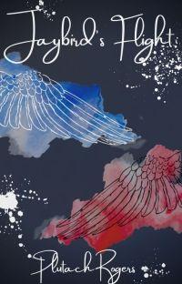 Jaybird's Flight cover