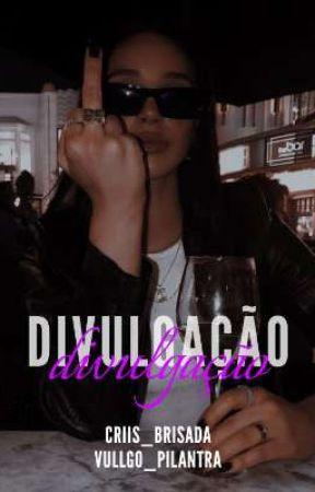 Divulgação by Criis_brisada