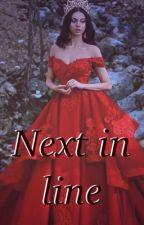 Next in Line  by alexiaHMaxwell