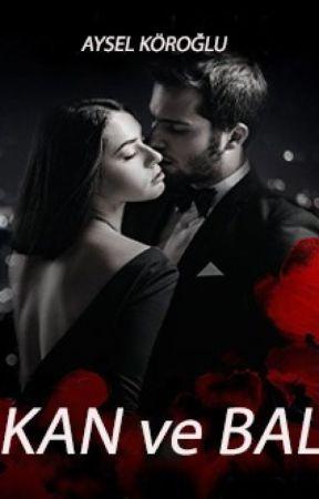 Kan Ve Bal / BUZ KALP by cadinineskisupurgesi