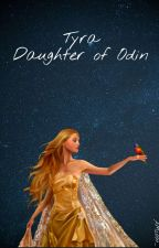 Tyra, Daughter Of Odin by AM2004_