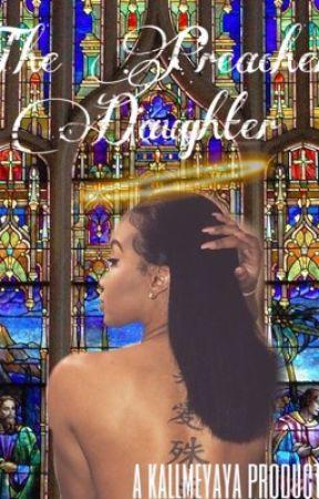 The Preacher's Daughter | King Von by kallmeyayaa