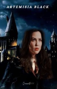 Artemisia Black ||Harry Potter|| cover