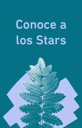 Conoce a los Stars by WattpadEspanol