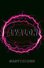 Avalon [VOLUME 1] by antizer00