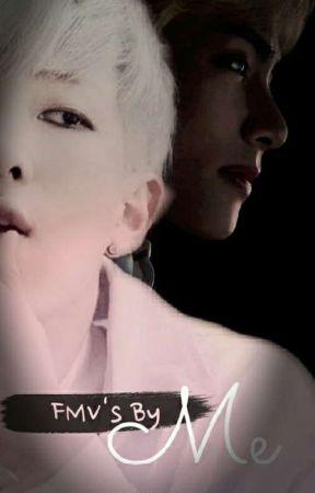 BTS Fmv's I made by CalmAsEver