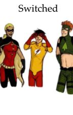 Switched by Nightwing_b01_
