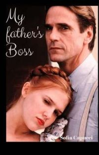 My Father's Boss cover