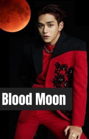 Blood Moon   LUCAS by lost_in_neocity