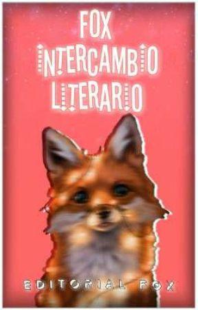 Fox intercambio literario  by editorialfox