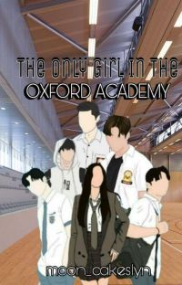 The Only Girl In Boys Campus S1 OXFORD ACADEMY (Completed) cover