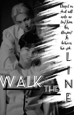 WALK the LINE    ENHYPEN by lilabee03
