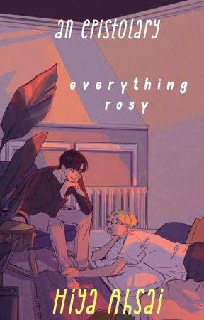 Everything Rosy by floresent