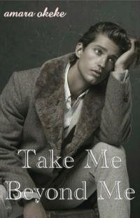 Take Me Beyond Me (boyxboy) cover