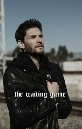 THE WAITING GAME ── original by sophiabushes
