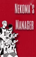 Nekomas Manager by haikyuuh00ker