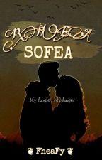 RHEA SOFEA by missmints
