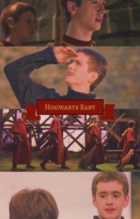 Hogwarts Baby by _baby_hufflepuff
