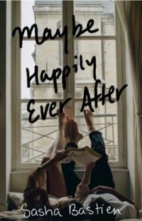 Maybe Happily Ever After cover