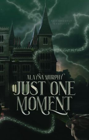 Just One Moment ❧ Draco Malfoy by humorously
