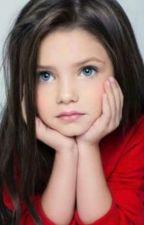 Scarlett Salvatore by AlyssaHandley