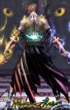 Solitary Guardian ni Frederick_Luis