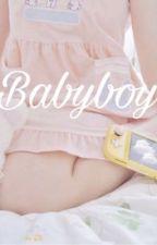 Babyboy~hyuninseung by bby__sara