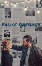 FALICE ONESHOTS PT:1 by FaliceISfire