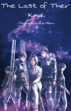 The Last of Their Kind | Levi Ackerman x OC x Eren Jaeger by rhaenys_ackerman