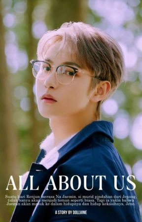 All About Us || norenmin by dollvine
