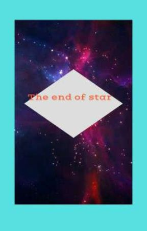 the end of star by Asano_Yuki002