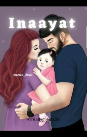INAAYAT by fictions_by_s