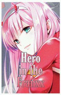 Hero in the Franxx (Izuku X Zero Two) cover