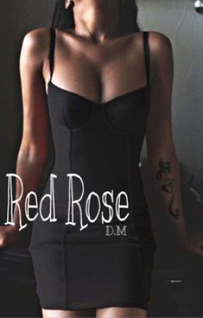 Red Rose-Draco Malfoy by Malfoy_T22