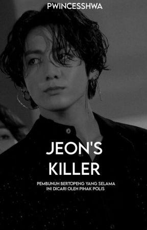 Jeon's Killer | 정국 ✓ by pwincesshwa
